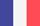 Flagge: Frankreich