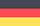Flagge: Deutsch
